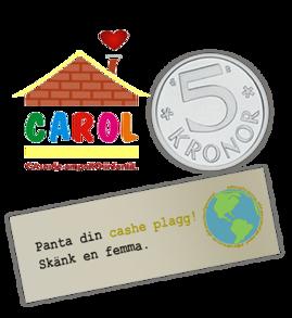 Donation Carol - Donation Carol
