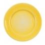Mateus- Basic Plate 28 cm - Basic plate 28 cm Yellow