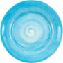 Mateus- Platter Bowl 36 cm - Platter bowl 36 cm Turquise