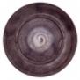 Mateus- Basic Plate 25cm - Basic plate 25 cm Plum