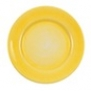 Mateus- Basic Plate 25cm - Basic plate 25 cm Yellow