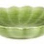 Mateus- Oyster Bowl medium - Mateus oyster medium  green