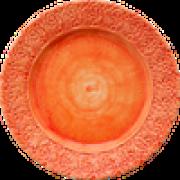 Mateus- Lace Plate 25cm