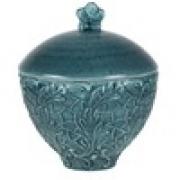 Mteus- Lace Bowl with lid 60 cl