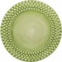 Mateus- Bubble Plate 28cm - mateus bubble plate 28 green