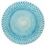 Mateus- Bubble Plate 28cm - mateus bubble plate 28 turquise