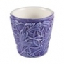 Mateus- Lace Mug 30cl - Mateus lace mug 30 cl Purple