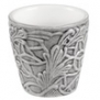 Mateus- Lace Mug 30cl - Mateus lace mug 30 cl grey