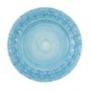 Mateus- Lace Platter 42 cm - Mateus- lace platter 42cm turquise