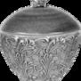 Mteus- Lace Bowl with lid 60 cl - mateus bowl lid 60 grey