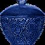Mteus- Lace Bowl with lid 60 cl - mateus bowl lid 60 blue