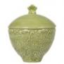 Mteus- Lace Bowl with lid 60 cl - mateus bowl lid 60 green