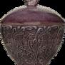 Mteus- Lace Bowl with lid 60 cl - mateus bowl lid 60 plum
