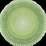 Mateus- Bubble Round Platter 42 cm - mateus bubble platter 42 cm green