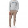Lexington Nelson Knitted Sweatshirt - Lexington Nelson Knitted Sweatshirt  stl Xxl