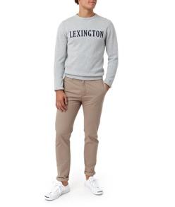 Lexington Nelson Knitted Sweatshirt - Lexington Nelson Knitted Sweatshirt  stl L