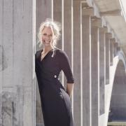 Cashe Design- Button Dress