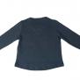 Petite Cashe-T-shirt v-neck