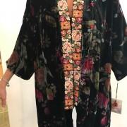 Johnny Was Kehlani Kimono