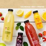 DailyGreens Juicer&smoothies
