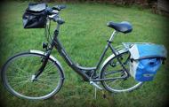 Unisex cykel 7- eller 21 växlad