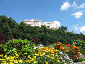 Vy i Passau