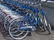 Unisex cyklar 7-växlade