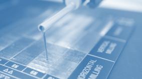 Med den senaste mättekniken hjälper vi er att mäta och verifiera era produkters ytstruktur, ytjämnhet och bärigeht.