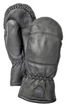 Leather Box skinnvante