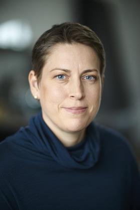Anne Nilsson – skribent, författare & PR-konsult