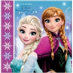 Servett Frozen  20p 37kr