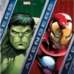 Servetter Avengers 20p 37kr