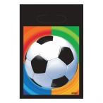 Kalaspåsar Fotboll 8p 20kr