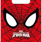 Kalaspåsar Spiderman 6p 20kr