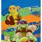 Kalaspåsar Turtles 8p 20kr