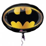 Folieballong Supershape Batman 68x48cm 85kr