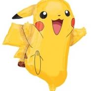 Folieballong Supershape Pokemon 62x78cm 85kr