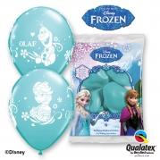 Ballonger Frozen 30,48cm 6st 29kr