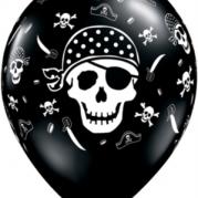 Ballonger Pirat 27,94cm 6st 29kr