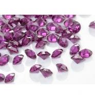 Diamanter 30g 6mm Burgundy 19kr