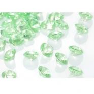 Diamanter 30g 6mm apple 19kr