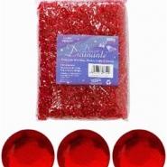 Diamanter 500g 6mm Red 194kr