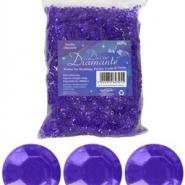 Diamanter 500g 6mm Lavender 194kr