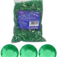 Diamanter 500g 6mm Emerald 194kr