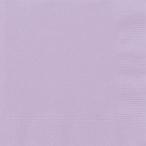 Servetter 2-lags 20p Lavender 15kr