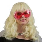 BESTÄLLNINGSVARA Peruk Blond vågig 129kr