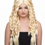 BESTÄLL NINGSVARA Peruk Blonde viking 149kr