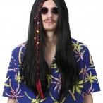 BESTÄLL NINGSVARA Peruk Hippie 129kr