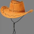 BESTÄLLNINGSVARA Cowboyhatt zigzag 79kr
