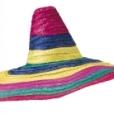 BESTÄLLNINGSVARA Hatt sombrero 79kr